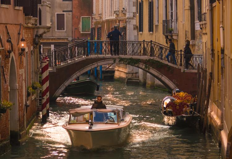 city break de toamna la Venetia