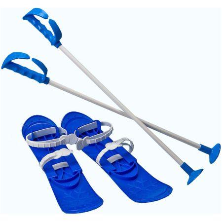 mini schiuri pentru incepatori