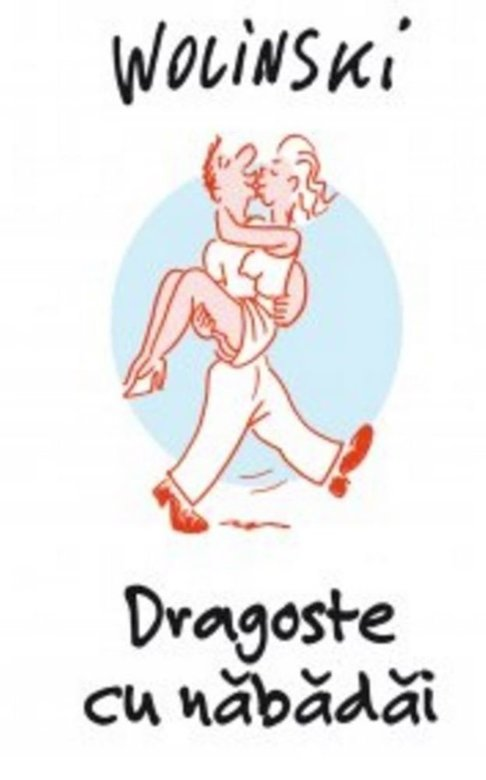carte de dragoste