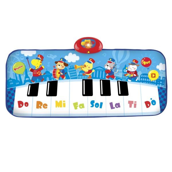 covoras muzical pentru copil 1 an