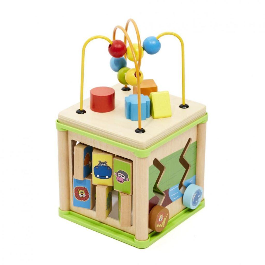 idei de cadouri pentru copil de 1 an