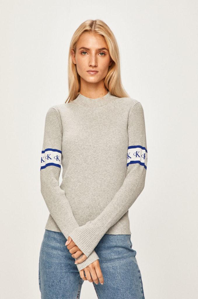 pulover din colectia calvin klein