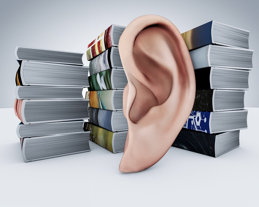 carti audio