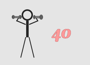 exercitii-fizice-la-40-de-ani