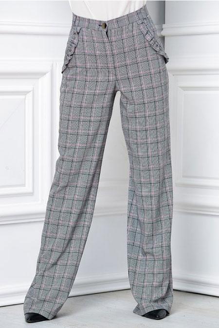 pantaloni-in-carouri-evazati