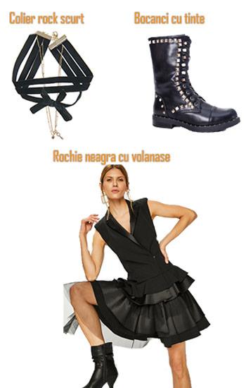 rochie-rock