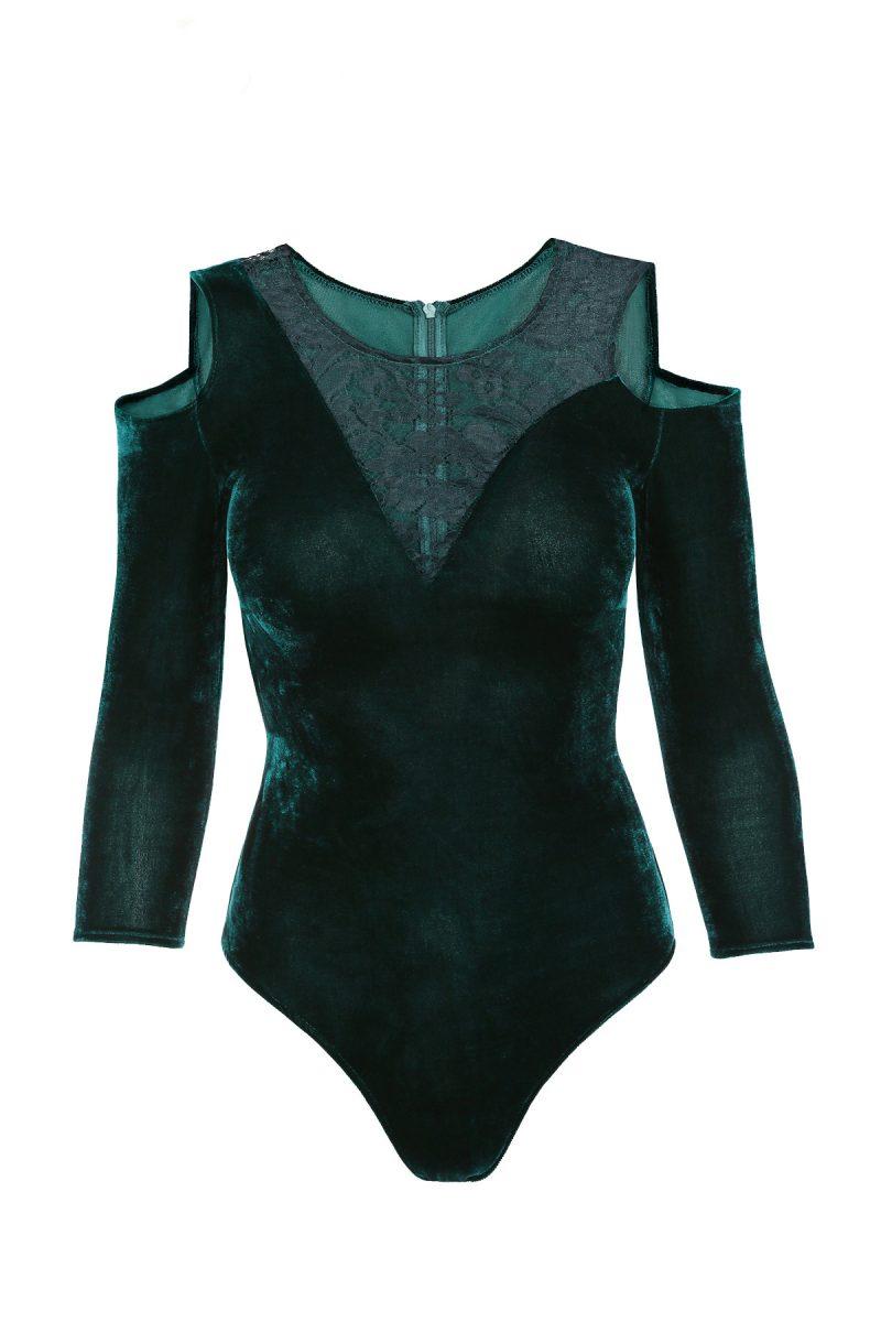 Body Adeline Verde 2
