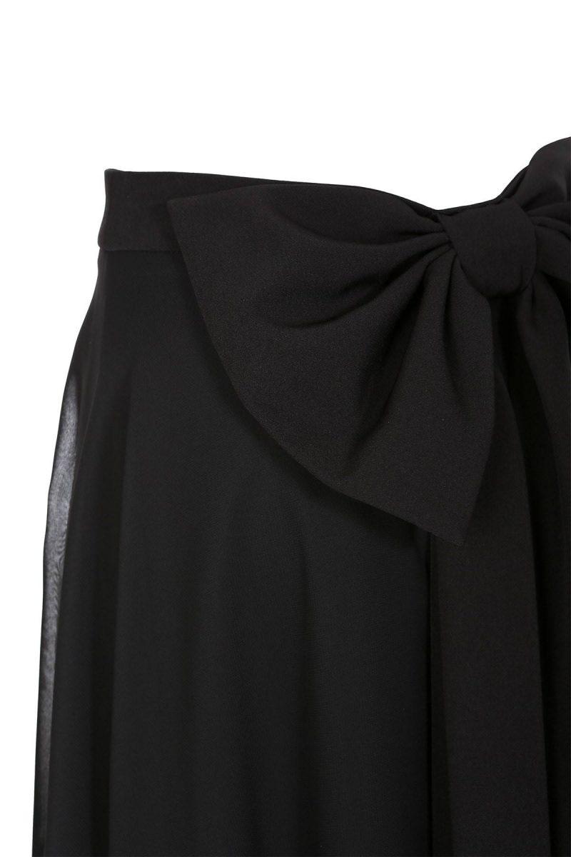 Pantalon Amaris Negru -