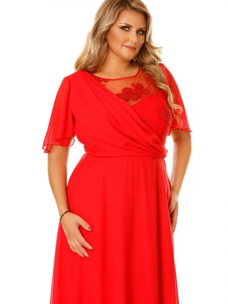 Rochie Plus Size Helen Rose