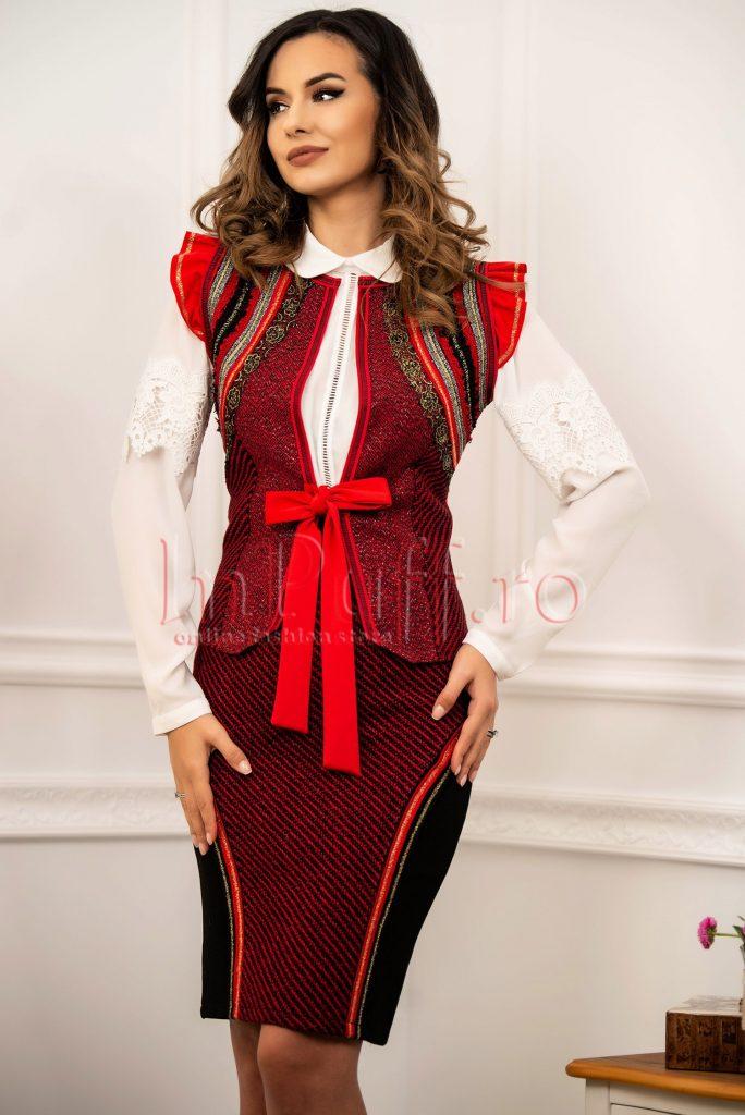 veste la moda in sezonul rece