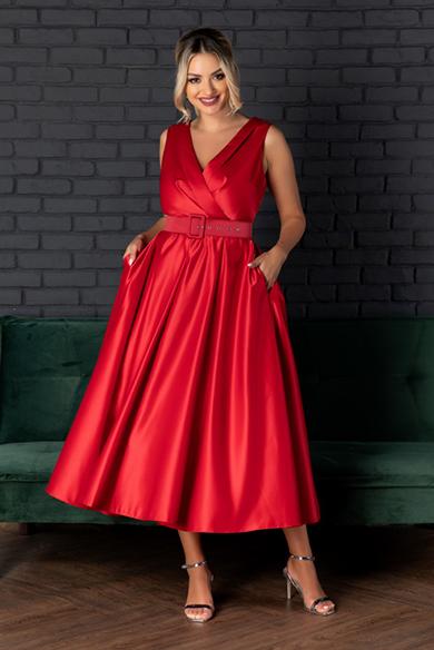 rochie-rosie-satin