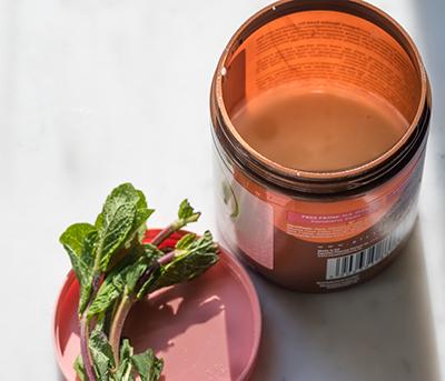 Reteta deodorant natural facut in casa - Body & Skin