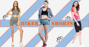 Noul trend in materie de colanti- biker shorts - Fashion