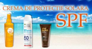 Ghid sa alegi corect crema de protectie solara - Body & Skin