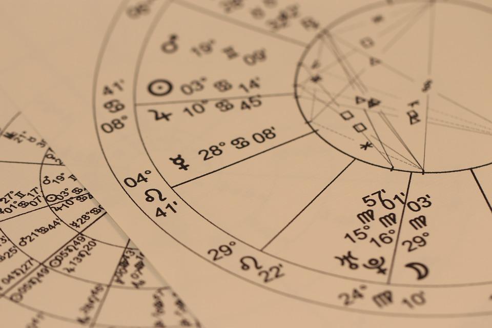 Te lasi influentata de horoscop