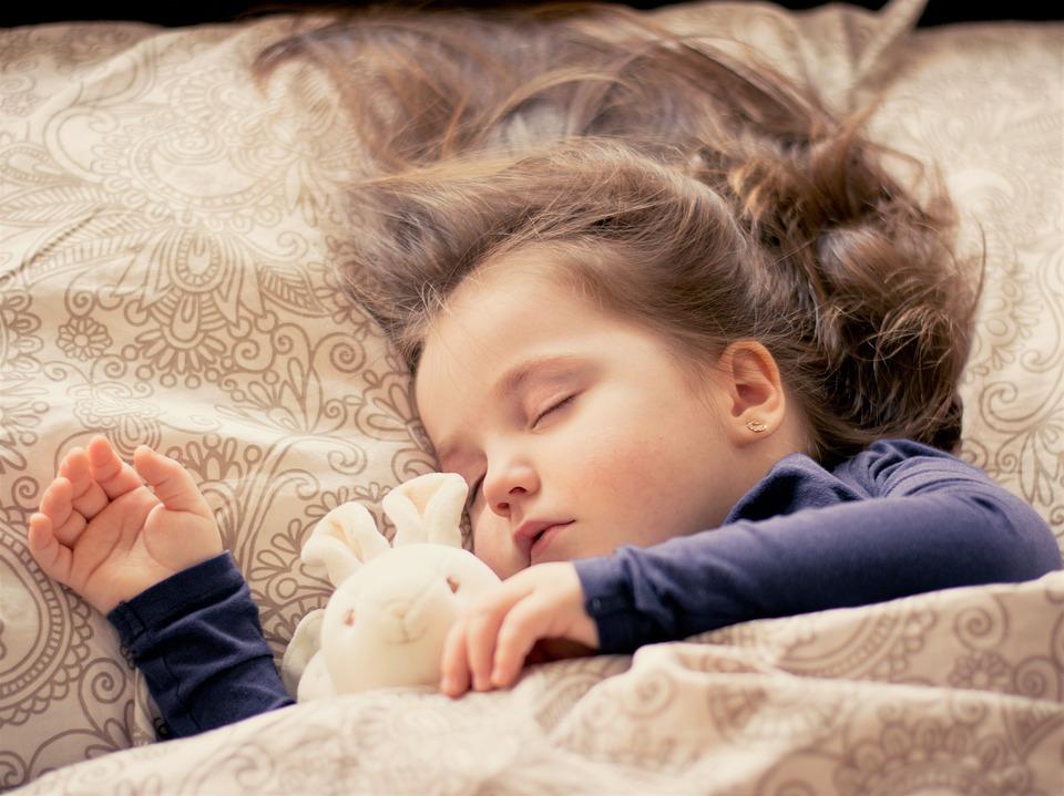 Somnul este deosebit de important