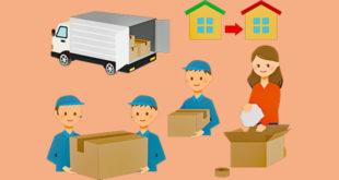 Cum sa faci mutatul intr-o casa noua mai usor? - Casa & Familie