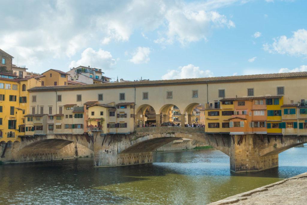Vedere-Ponte-Vecchio