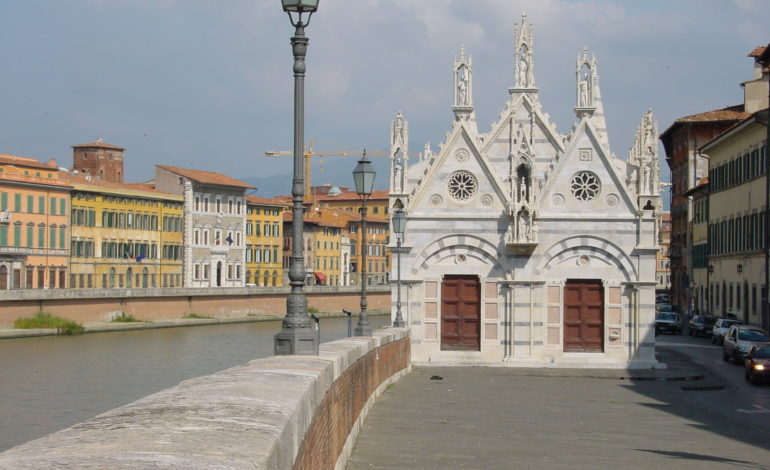 Biserica Santa Maria della Spina
