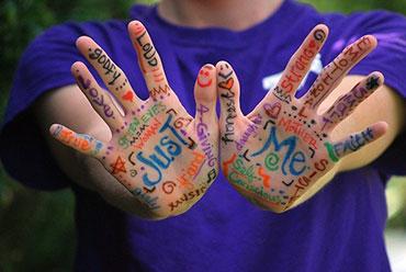 Degetele de la mana si personalitatea ta - Body & Skin