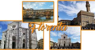 Vacanta de doua zile la Florenta - domul din florenta