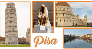 Vacanta de doua zile in Pisa - Vacante & Calatorii
