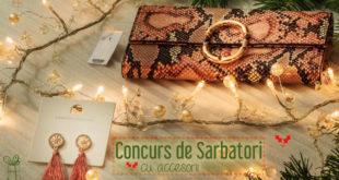 Concurs de Sarbatori!! - Accesorii Glam