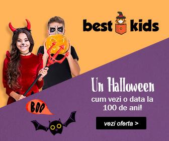 halloween copii
