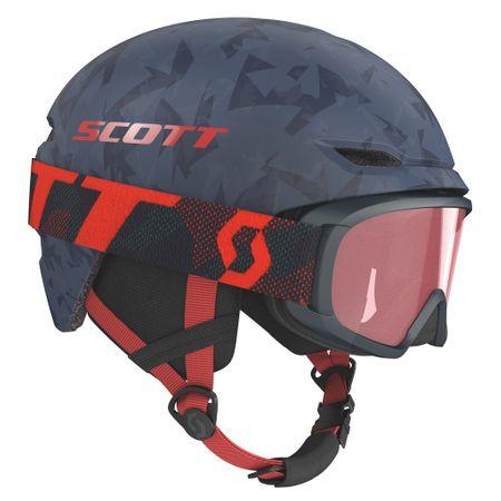 casca protectoare pentru schiat