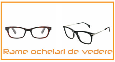 rame-ochelari-de-vedere