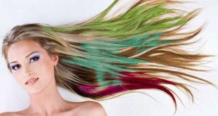 Culoarea parului in 2020 - Hairstyle