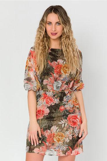 rochie-de-vara-cu-flori-rosii