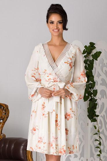 rochie-midi-alba-cu-flori