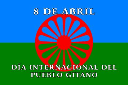 ziua internationala a rromilor