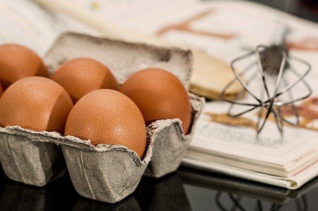 depozitare oua