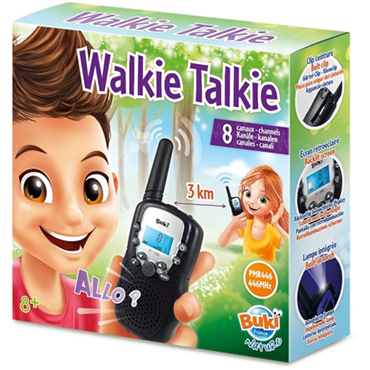 set-walkie-talkie