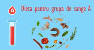 Dieta pentru grupa de sange A - Diete & Health