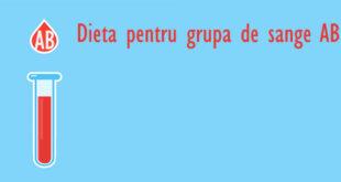dieta grupa AB