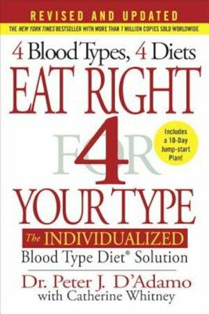Dieta pentru grupa de sange B