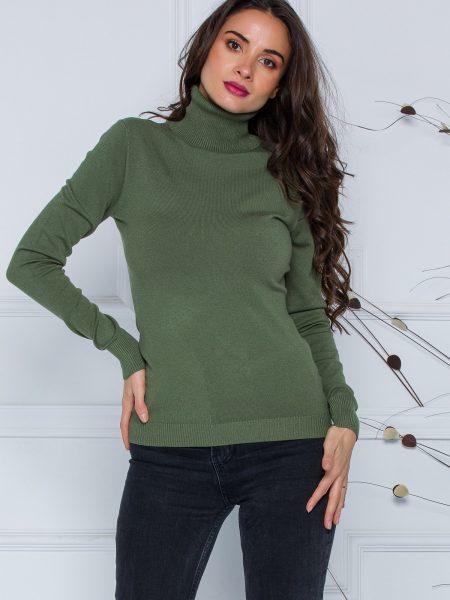 Maleta Jasmine olive