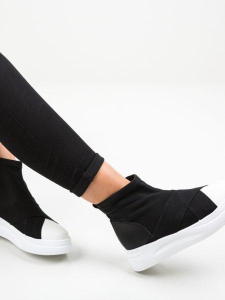 Pantofi Sport Grezo Negri