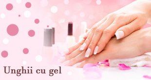 De ce sa optezi pentru unghii cu gel? - Body & Skin