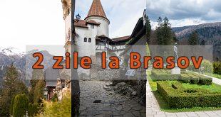 2 zile la Brasov - brasov pentru relaxare